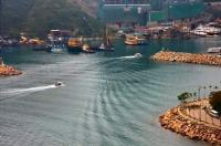 Full View of Repulse Bay
