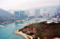 A Overview of Repulse Bay