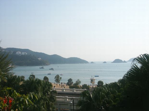 Comely Repulse Bay