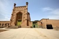 Grand Mosque of Kuqa