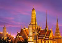 The Grand Palace by Night