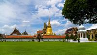 The Grand Palace Scenery