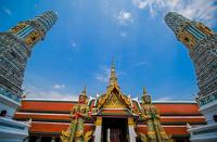 The Grand Palace Buildings