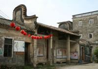 Xiaozhou Village Tour