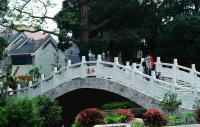 Classical Ancient Village Tour of Guangzhou