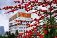 Zhujiang Brewery Co., Ltd From Afar