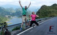 Tour Guilin by Bike