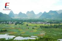 The Farms in Yangshuo Countryside