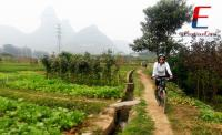 Bike to Yangshuo Countryside