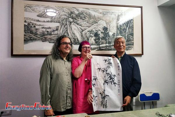 Chinese Painting Practitioners