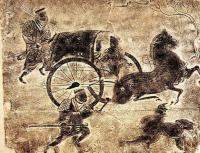 Han Dynasty Ancient Painting