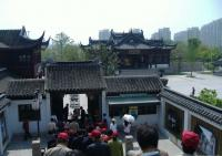 Hanshan Temple Summer Visiting