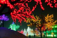 Nice Pictures of Harbin Ice and Snow Festival