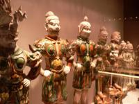 Henan Museum Warriors