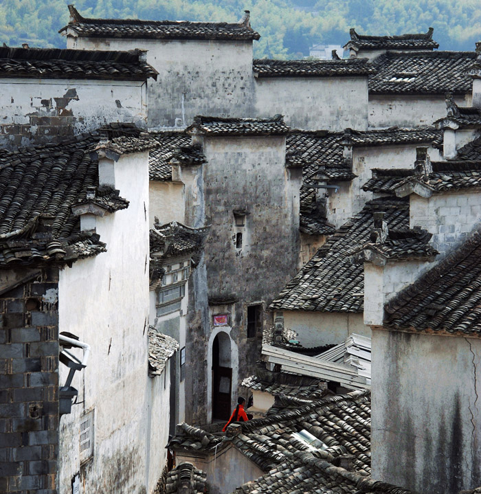 Huangshan Huizhou Architecture Pictures Travel Photos Of