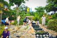Popular Hot Springs around Chiengmai
