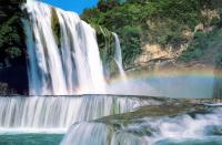 Huangguoshu Waterfall Beauty