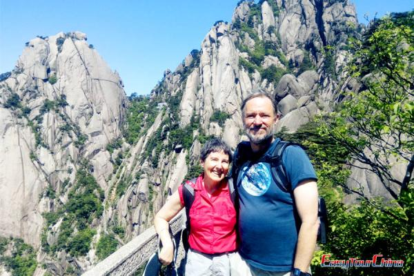 Huangshan Travel Photo Gallery