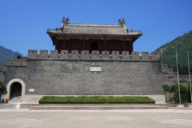 Huangyaguan Great Wall Tour