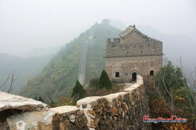 Huangyaguan Great Wall Image