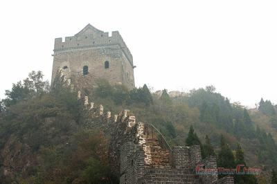 Image & Photo of Huangyaguan Great Wall