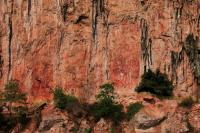 Ningming Huashan cliff murals