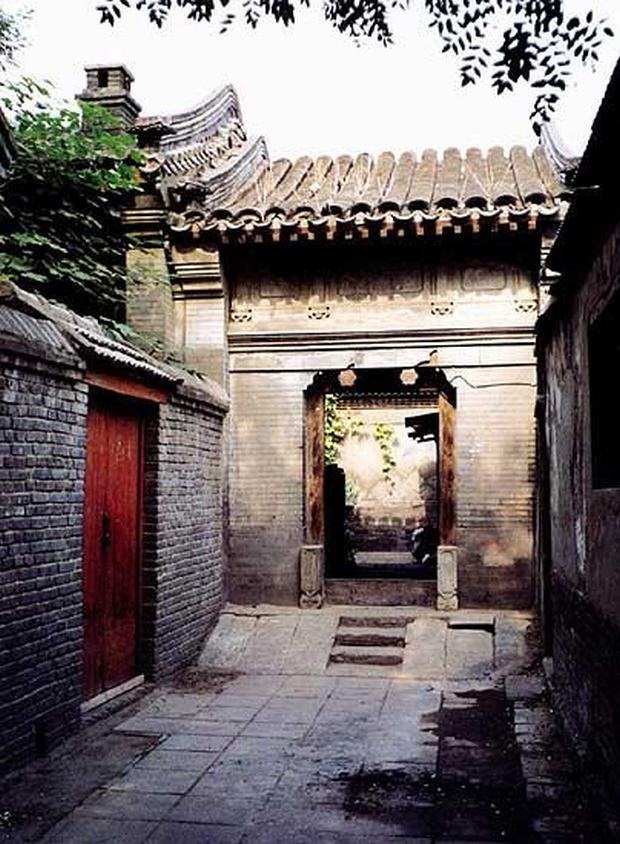 Residential Hutong
