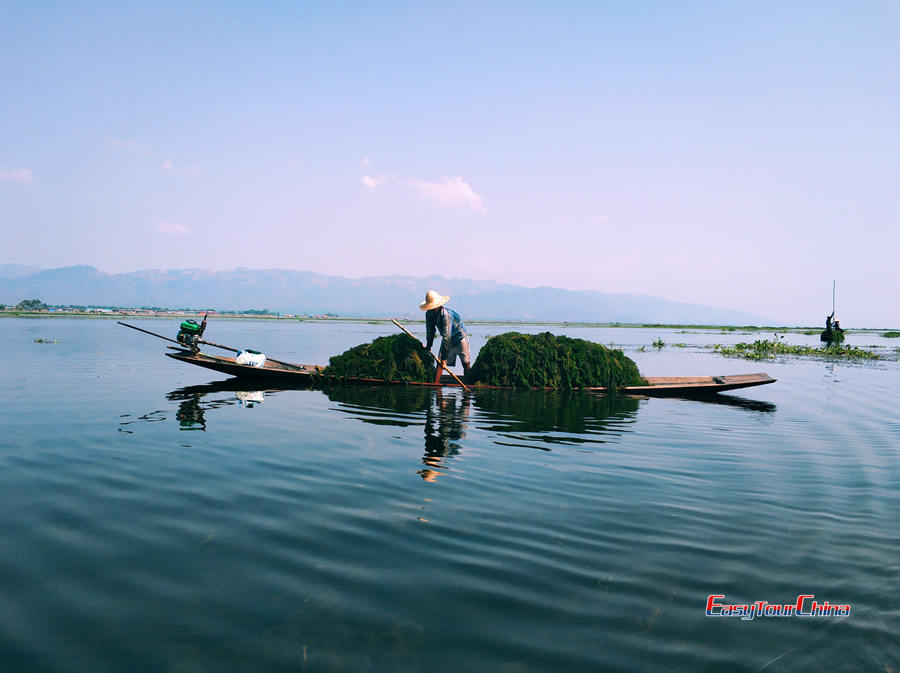 Myanmar Highlights with Inle Lake
