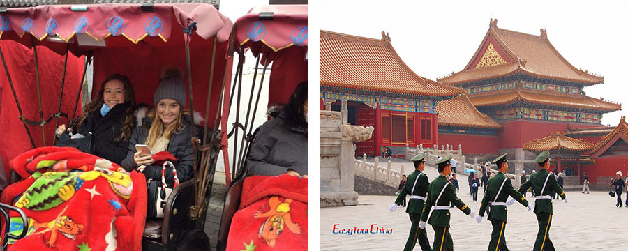 Student Travel to Beijing