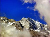 Peak of Jade Dragon Snow Mountain
