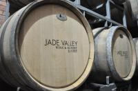 The Cellar of Jade Valley Winery