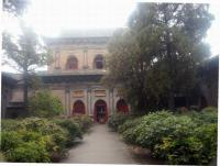 A Glimpse of Jinci Temple