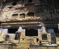 Buddhist Grottoes