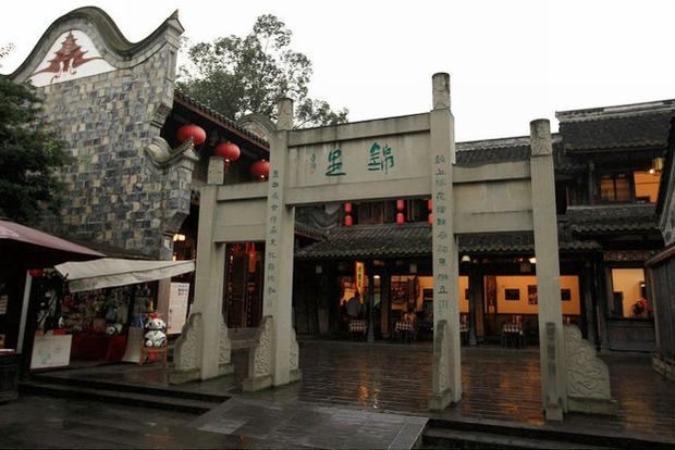4-day Hangzhou – Chengdu Tour