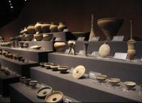 Ancient Culture Exhibition
