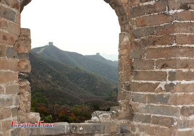 Jingshanling Great Wall Photo