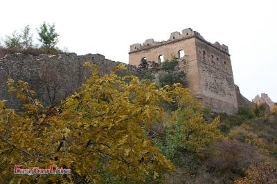 Image of Jingshanling Great Wall