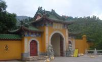 Jintai Buddhist Temple