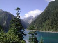 Jiuzhaigou and Huang Long Forest