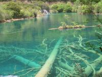 Jiuzhaigou and Huang Long Five Flower Lake