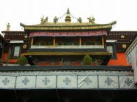 Jokhang Temple Building
