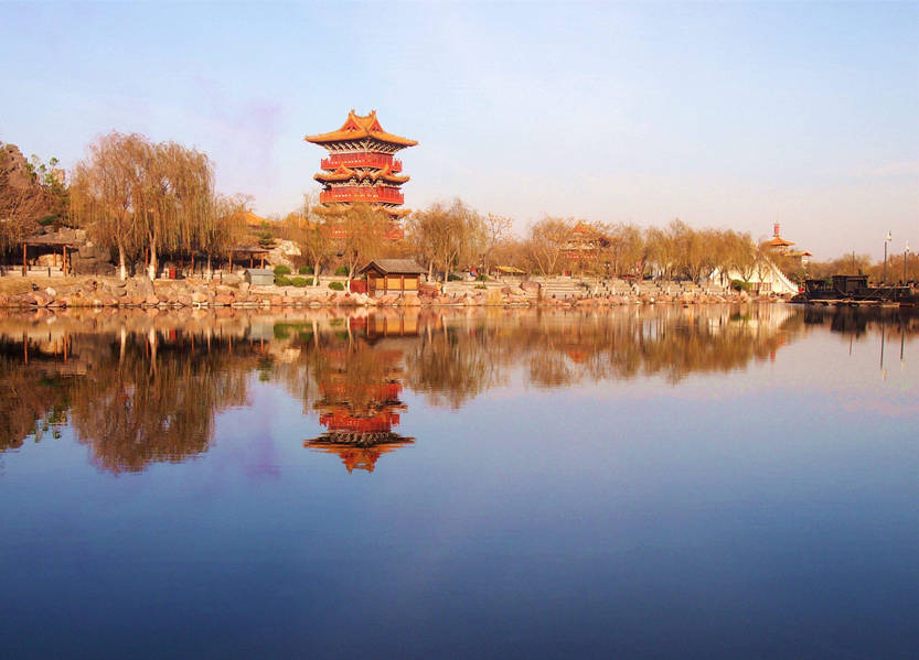 Ancient Chinese Capitals - Kaifeng