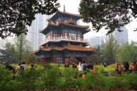King City Park (Wangcheng)