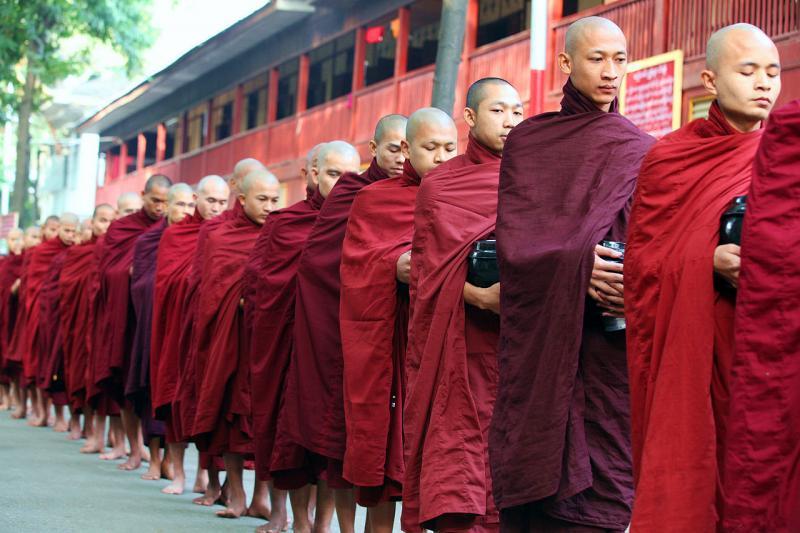 r10-day Classical Myanmar Tour