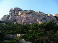 Qingdao Lao Mountain