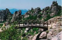 Qingdao Lao Mountain Sight