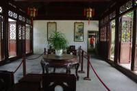 Lingering Garden Drawing Room