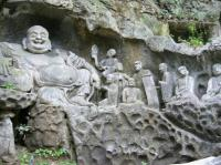 Lingyin Temple Rock Carvings