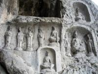 Buddha Statue in Grottoes