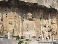 Appreciating Longmen Grottoes